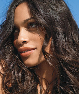 Exclusive Interview with Zookeeper Star Rosario Dawson ...