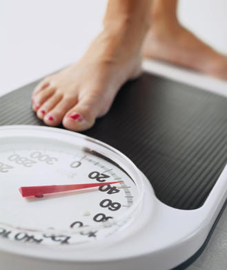 How do I lose weight without completely changing my lifestyle?