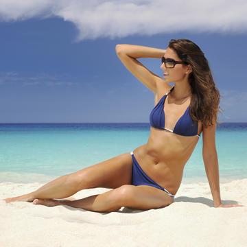 The Bikini Body Diet Workout to Lose Fat & Tone Up! | Shape Magazine