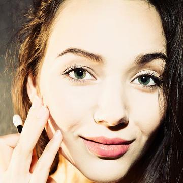 Beauty Fixes for Raccoon Eyes & More Eye Makeup Mistakes ... Raccoon Eyes Makeup Crying