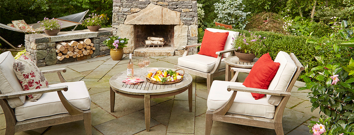 Shop more outdoor & patio furniture!