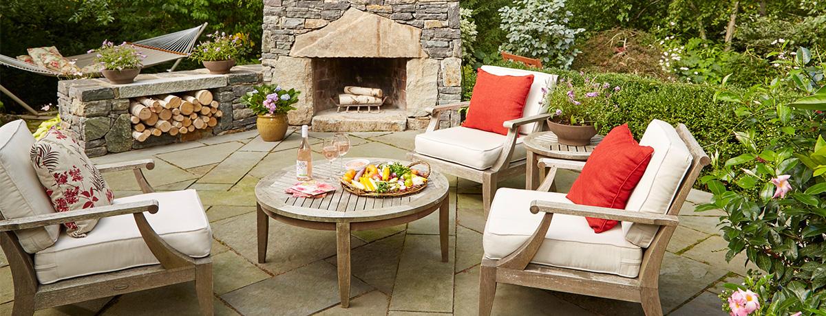 Shop more outdoor & patio furniture!