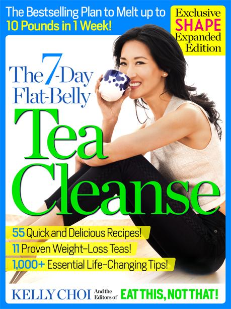 Shape Tea Cleanse Ebook