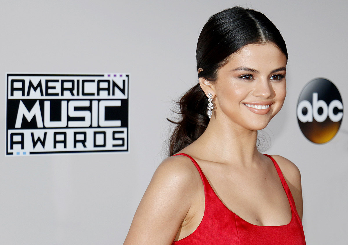 Selena Gomez Is Dominating Instagram