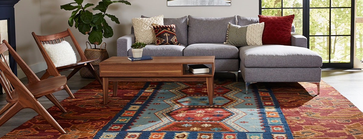 Shop more area rugs!
