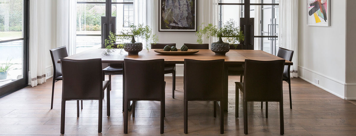 Shop more dining room sets!