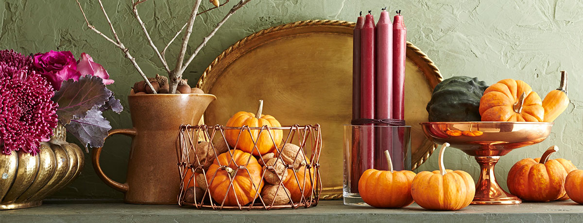 Shop more fall wreaths!
