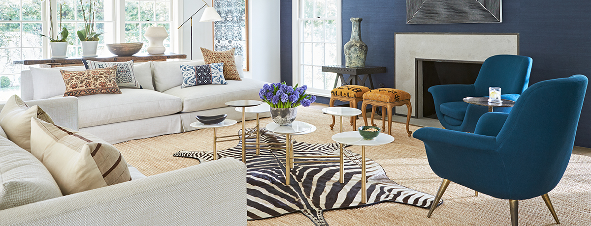 Shop stylish furniture finds!