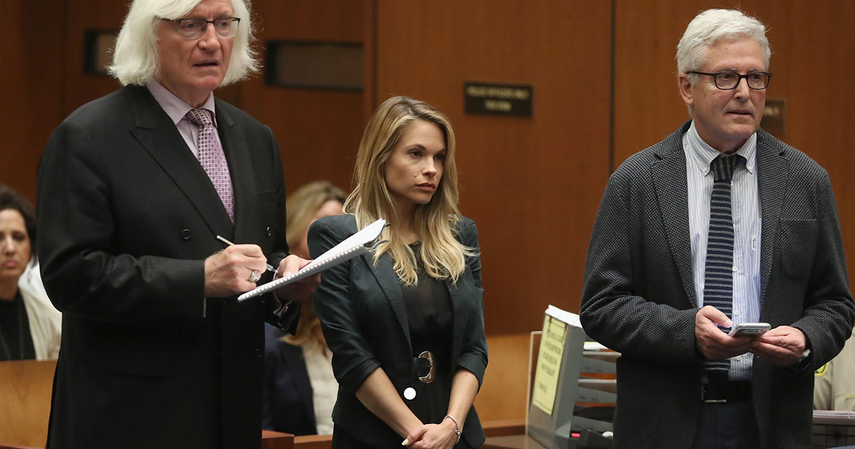 Playboy model pleads no contest for post of nude woman