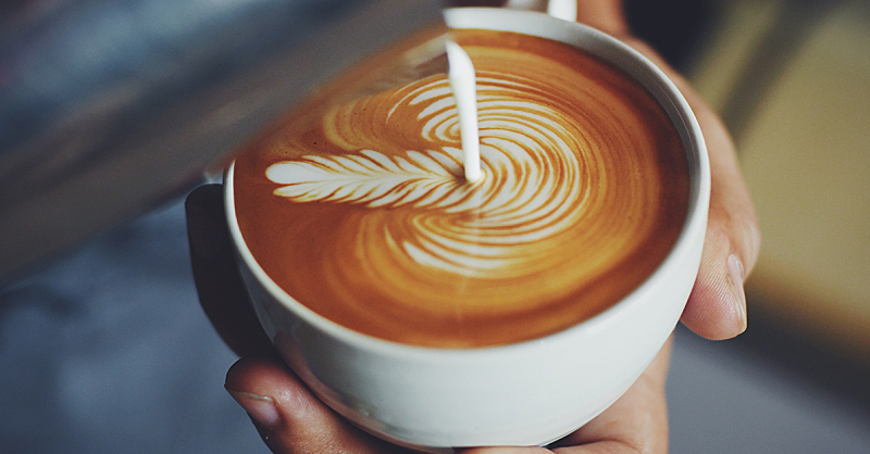 Coffee Lovers Rejoice! Your Daily Coffee Could Help You Live Longer
