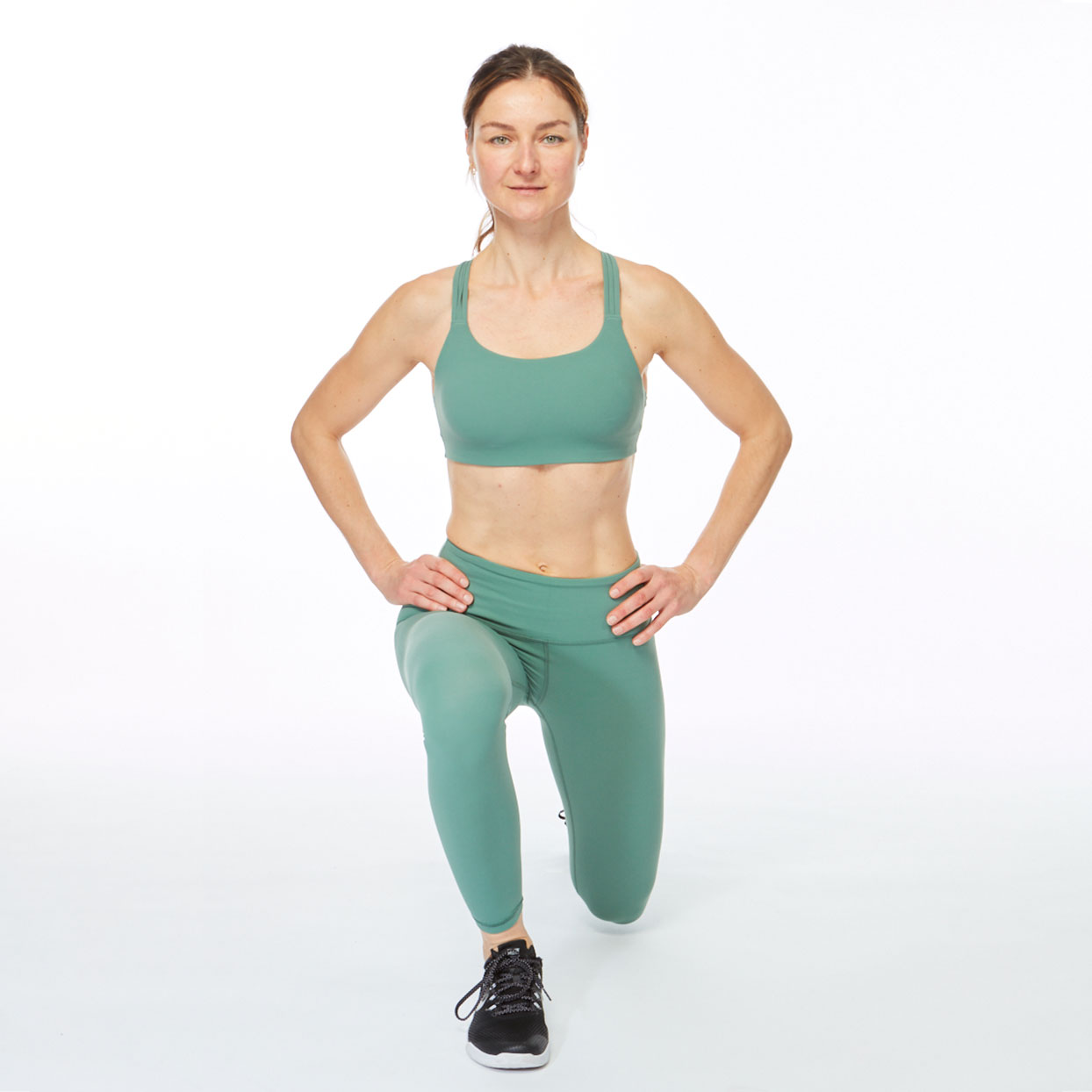whats the best weight loss exercise