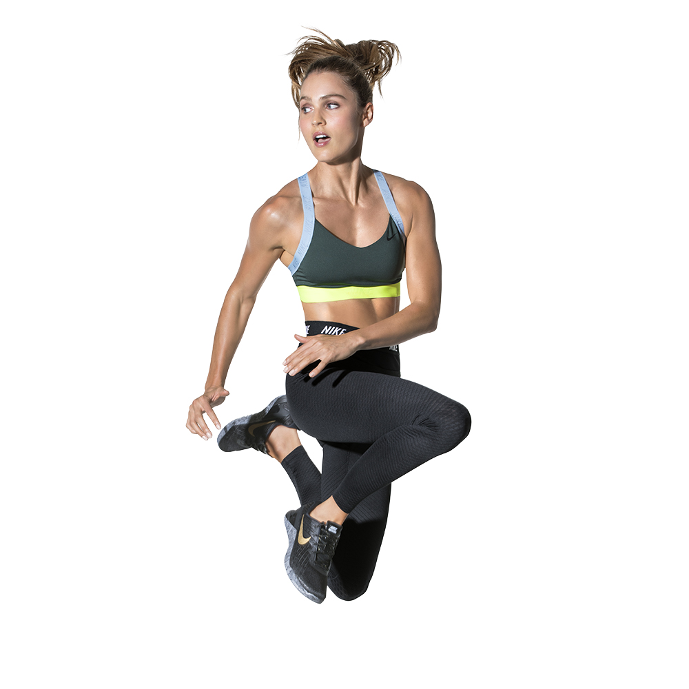The Bodyweight EMOM Workout That's All About Speed | Shape
