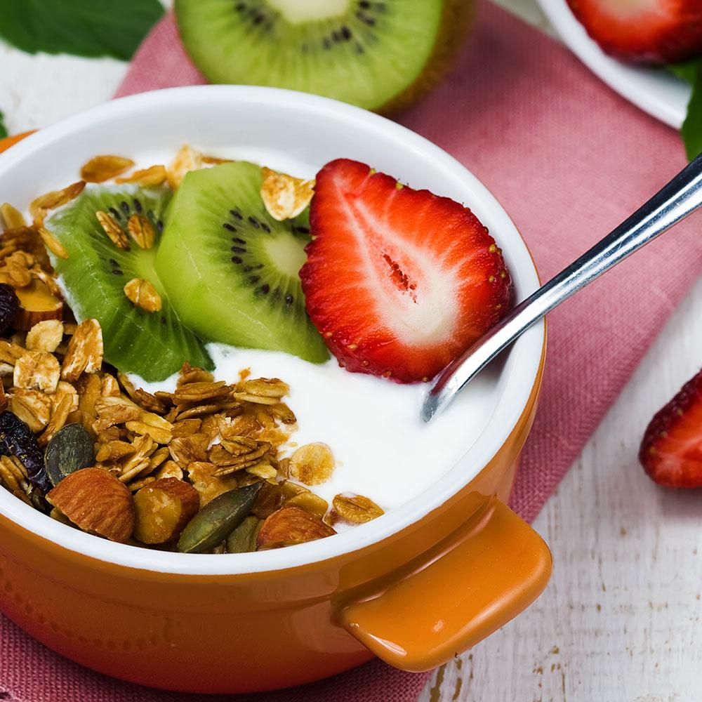 Is Greek Yogurt Good for You?   Shape Magazine