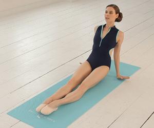 ballet arms