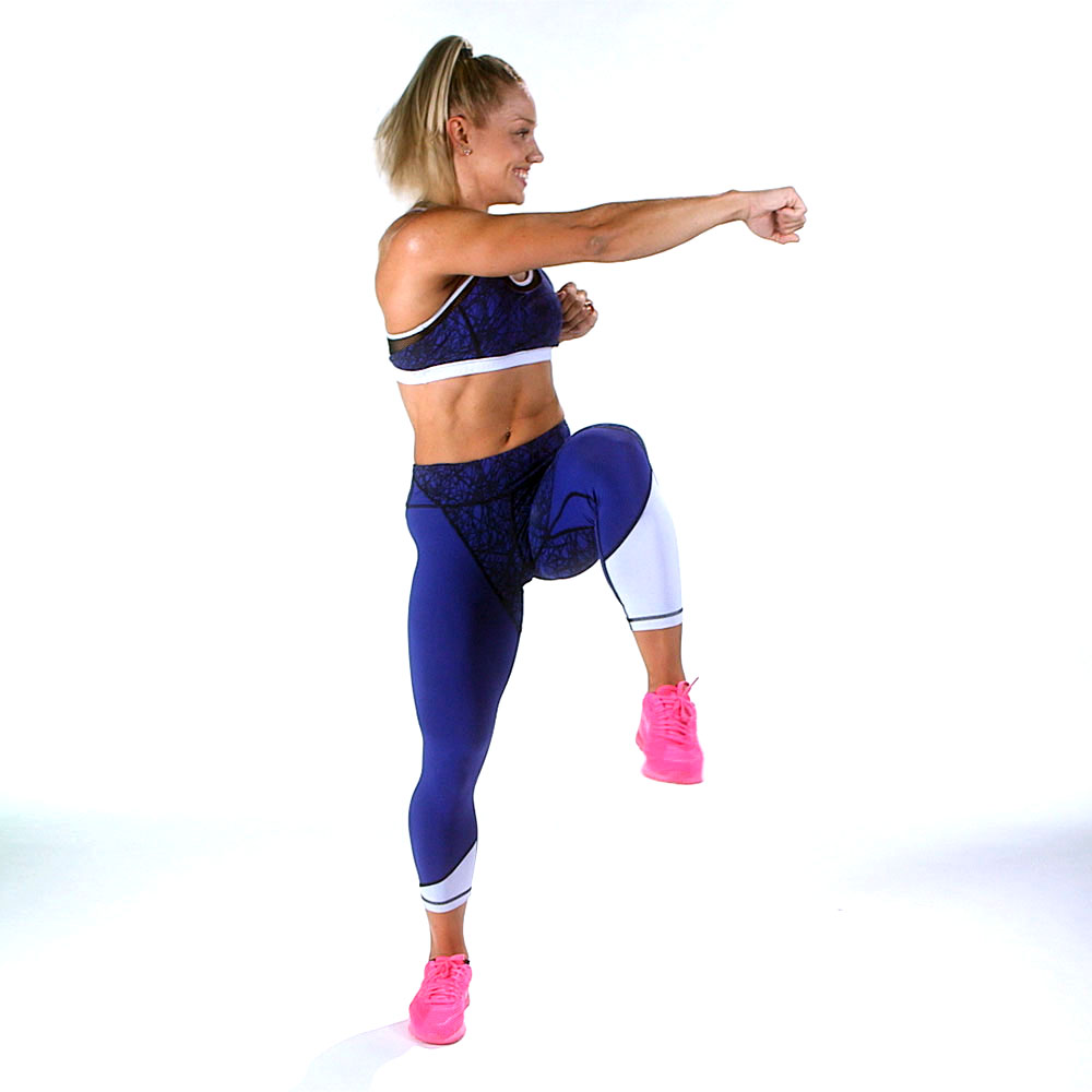 Image result for 4 Exercises for a Full-Body Blast by shape.com