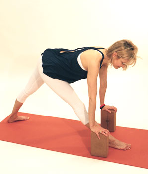 yoga poses to increase flexibility for inflexible people