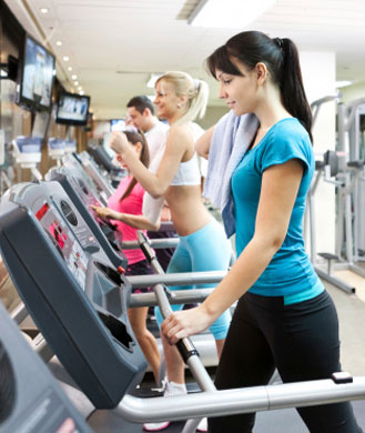 how many calories do you really burn on gym machines