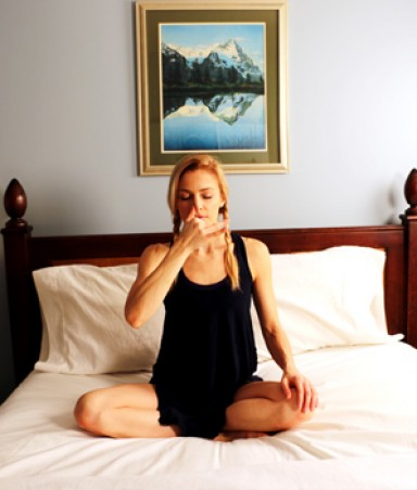 gentle yoga poses to help with insomnia and sleep  shape