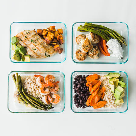 This 30-Day Clean-ish Eating Challenge Will Reset Your Diet
