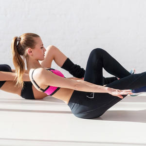 This Pilates Workout Will Strengthen Your Glutes In Just 20 MInutes