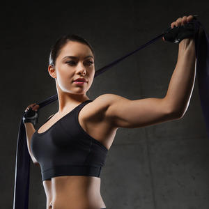Tone Your Arms In No Time with These 15 Moves