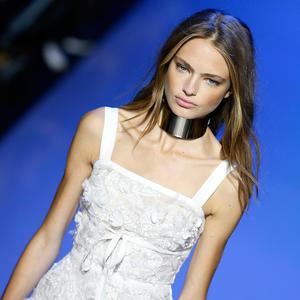 France Just Outlawed Super Skinny Fashion Models