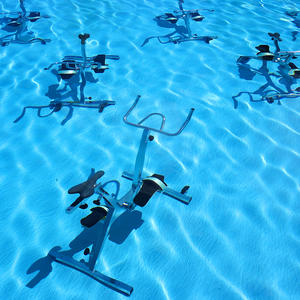 Try One of These Pool-Based Workout Classes for a Total-Body Burn