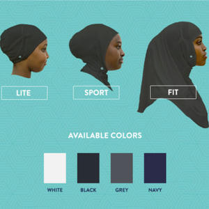 It's About Damn Time Sport Hijabs Happened