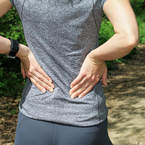 Got Back Pain? Listen Up
