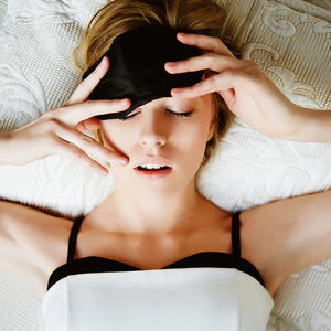 6 Things You Didn't Know Your Body Does While You Sleep