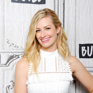 The Crazy Skin Rash That Convinced Beth Behrs to Eat Healthy