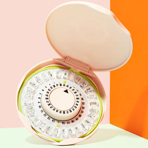 Lena Dunham's Op-Ed Is a Reminder That Birth Control Does So Much More Than Prevent Pregnancy