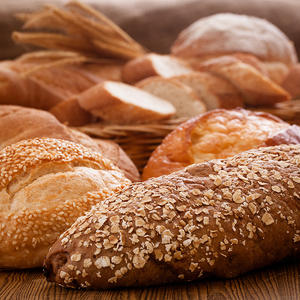 10 Reasons You Shouldn't Feel Guilty About Eating Bread
