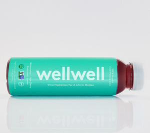 Meet WellWell, Your New Favorite Sports Drink