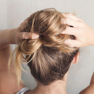 American Women Spend 6 Full Days a Year Doing Their Hair