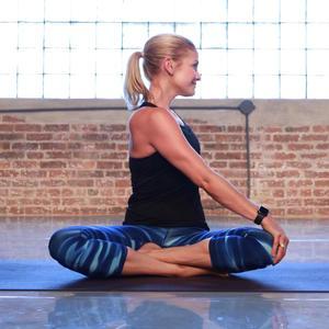 yoga poses | Shape Magazine