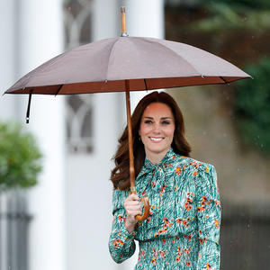 Kate Middleton Has an Important Message About Mental Health