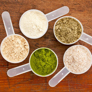 3 Clean Vegan Protein Powders We Love