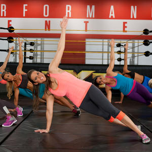 The WWE Workout DVD for a Lean, Sculpted Physique