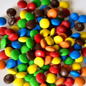 The Scary Reason Your McFlurry Might Soon Be Missing Its M&Ms