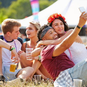 11 Ways to Stay Healthy at an All-Day Outdoor Music Festival