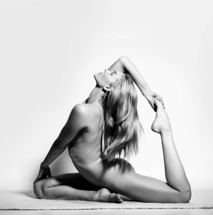 @Nude_YogaGirl Is the Only Instagram Account You Need to Be Following Right Now