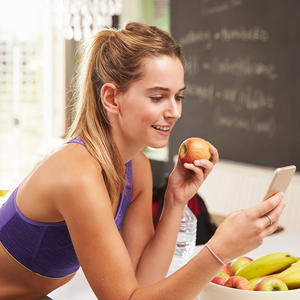 Eat This Before and After Your Morning Workout