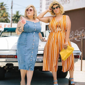 Fashion Bloggers Gabi Gregg and Nicolette Mason Just Launched Their Extended-Size Clothing Line