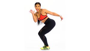 butt workouts | Shape Magazine