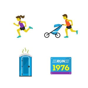 Download the New Emojis for Runners Right Now