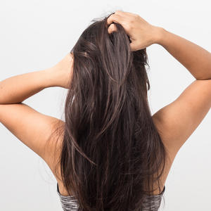 Use Dry Shampoo? Your Scalp Needs a Serious Detox.