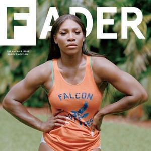 4b83c71b277b33 Sweet Deal on Serena Williams High-Waist Sport Legging 570-336