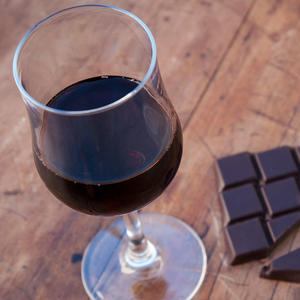 You Can Eat Chocolate and Wine on This New Trendy Diet