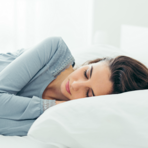 Science Says 'Beauty Sleep' Is a Real Thing
